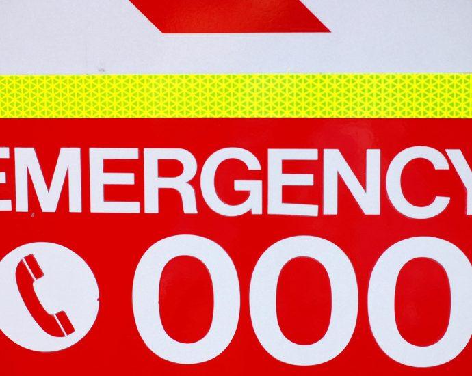 relief for bushfire victims