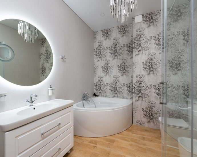 bathroom showroom designs